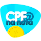 CPF na Nota (Nota Paulista) (app)