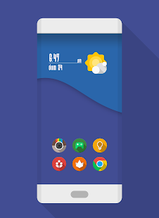 PINN - ICON PACK Screenshot