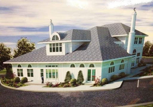 New Jersey citizens fight government-approved mosque