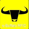 E-buffalo RFID กรมปศุสัตว์ icon