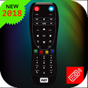 Tv Remote Control For All Tvs- IR Universal Remote icon