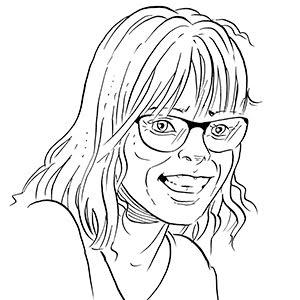 Lena Furberg - illustratör