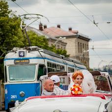 Wedding photographer Alena Budkovskaya (Hempen). Photo of 05.10.2017