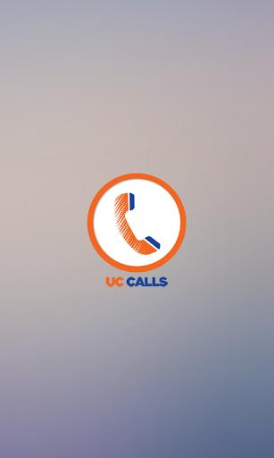 UC CALLS