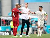 """Kasper Hjulmand fier des siens après la défaite contre la Belgique : """"Ils ont dominé la meilleure équipe du monde"""""""