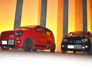 アルトワークス HA36S 2WD・5MT H29のカスタム事例画像 ダイさんの2019年11月03日18:55の投稿