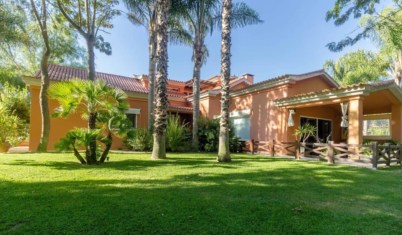 Villa Santo Estevão