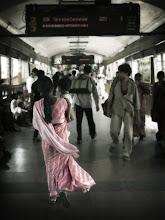 Photo: photo : New Delhi Station