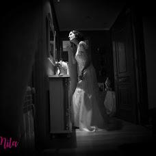 Wedding photographer Mila Garcia olano (MilaGarciaolan). Photo of 19.07.2017