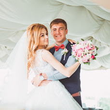 Wedding photographer Viktoriya Sysoeva (viktoria22). Photo of 11.05.2017