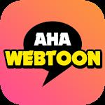 AHA WEBTOON