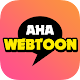 AHA WEBTOON (app)
