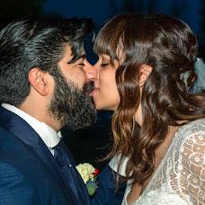 Wedding photographer Gennaro Federico (genna). Photo of 31.10.2018