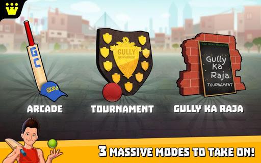 Gully Cricket Game - 2019 1.9 screenshots 4