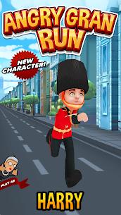 Angry Gran Run – Running Game 3