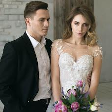 Wedding photographer Kupcova Polina (pollycorn). Photo of 27.03.2018
