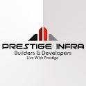Prestige Infra icon