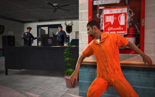 Rules of Prison Escape 2019 apktram screenshots 12