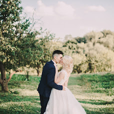 Wedding photographer Anna Mischenko (GreenRaychal). Photo of 18.09.2017