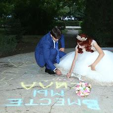 Wedding photographer Zapir Rabadangadzhiev (mazai). Photo of 23.09.2015