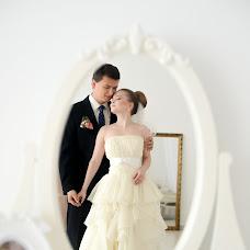 Wedding photographer Lyubava Evdokimova (Ginger-alisa). Photo of 21.10.2015