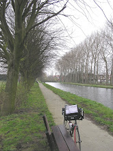 Photo: Comines, l'ancien canal