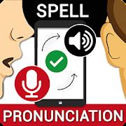 German spell checker and word pronunciation app