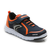 Geox Xunday Trainer VELCRO