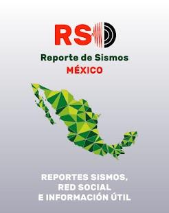 SISMOS MÉXICO E INFORMACIÓN DE AYUDA - náhled