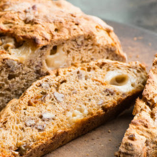 Artisan Whole Wheat Fig and Pecan Bread