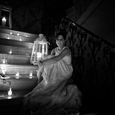 Wedding photographer Vincenzo Tessarin (tessarin). Photo of 20.09.2016