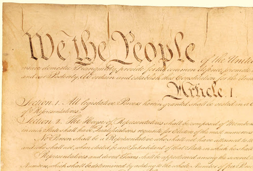 Let's stop the trampling of the Fourth Amendment