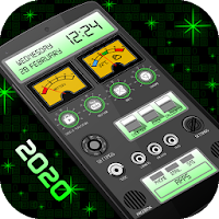 Radio Launcher 2020 - Free Launcher Theme