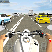 Speed Moto Rider Android APK Download Free By Actions