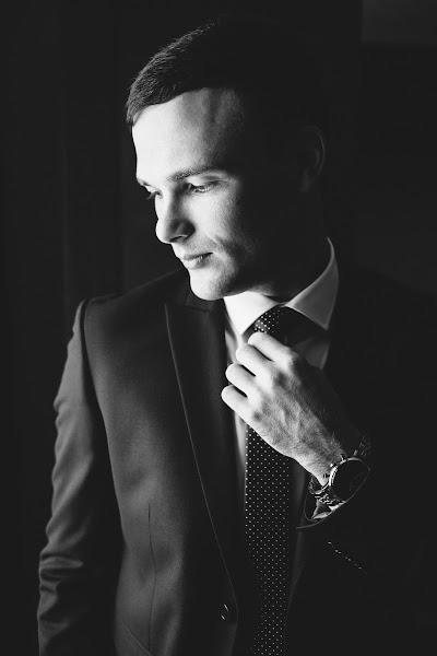 Свадебный фотограф Александр Солодухин (solodfoto). Фотография от 08.09.2017
