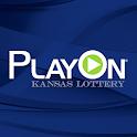 Kansas Lottery PlayOn® icon