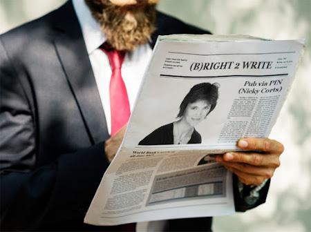 Boekbespreking Expert tips voor free publicity met de PIN-code