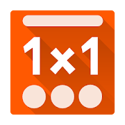 Practice times tables - 1x1