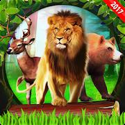 Hunting Jungle Animals Fury 1.1 APK MOD