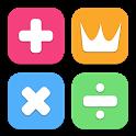 King Calculator icon