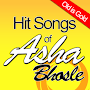 Asha Bhosle Hits APK icon