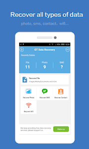 GT Data Recovery (root) v2.0.3