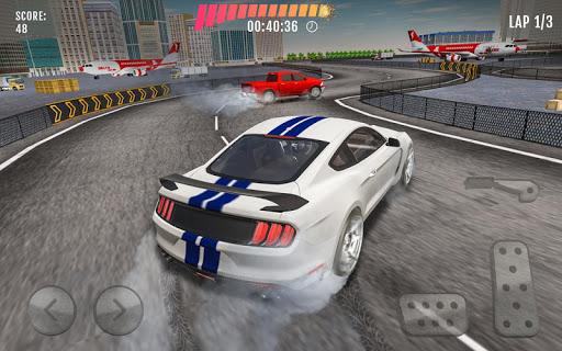 Drifting simulator : New Car Games 2019  screenshots 4