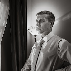 Wedding photographer Sergey Gerelis (sergeygerelis). Photo of 29.09.2018