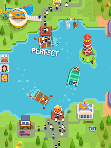 Idle Ferry Tycoon Mod Apk 1.2.15 (No Ads) 9