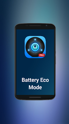 Battery Eco Mode