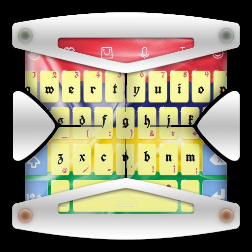 毛里求斯键盘 個人化 App LOGO-硬是要APP