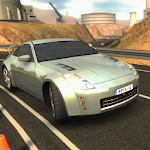 Highway Rally: Fast Car Racing 1.004 Apk