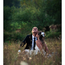 Wedding photographer Marina Vorobeva (blumka). Photo of 13.05.2013