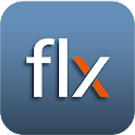 FileFlex – Access Share Stream icon
